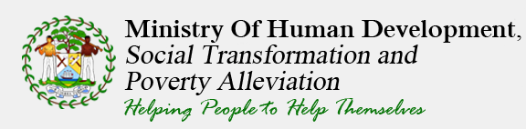 Ministry of Human Development, Social Transformation and Poverty Alleviation
